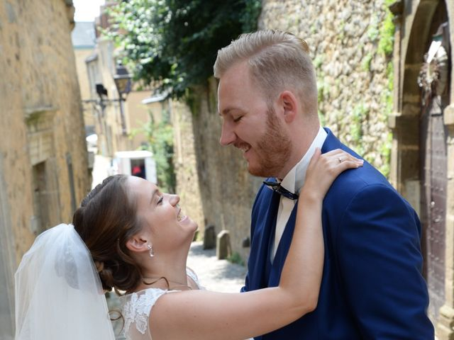 Le mariage de Mathieu et Marion à Rouillon, Sarthe 22
