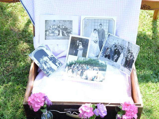 Le mariage de Mathieu et Marion à Rouillon, Sarthe 37