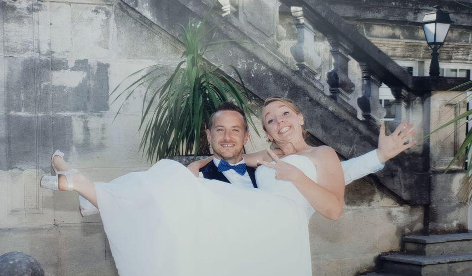 Le mariage de  Kevin et Marie à Cognac, Charente