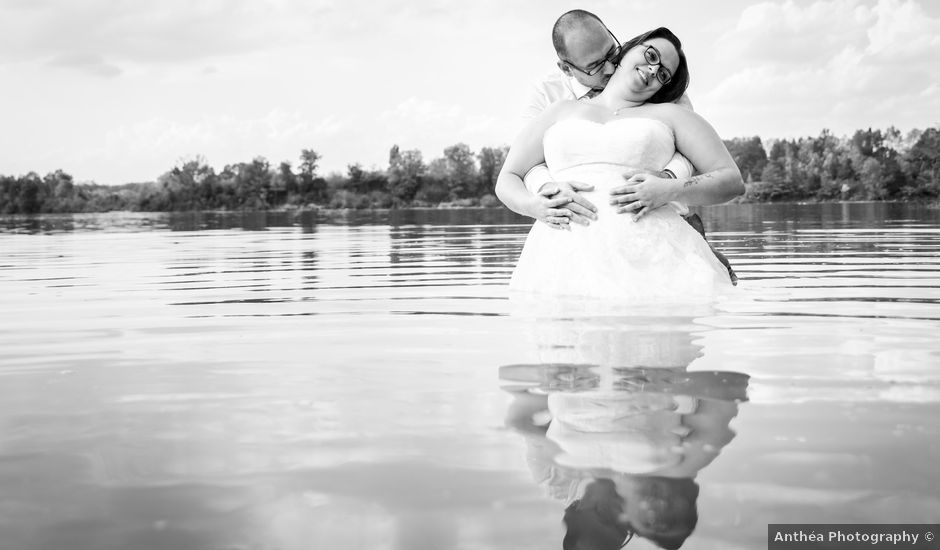 Le mariage de Eric et Aurélie à Wormhout, Nord