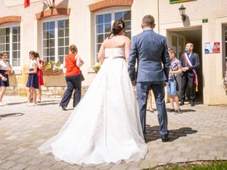 Le mariage de Laura et Franck 2