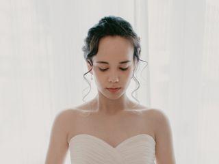 Le mariage de Ka-Young  et Elliot 2