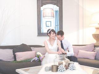 Le mariage de Elodie et Gregory 2
