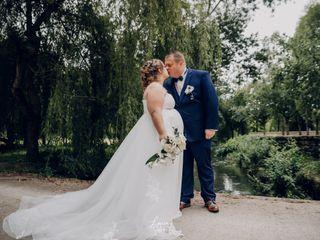 Le mariage de Rachel et Loic