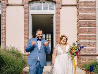 Le mariage de Julie et Axel 3