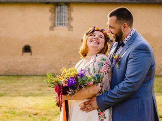 Le mariage de Julie et Axel