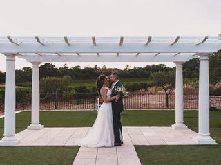 Le mariage de Amélie et Jordan