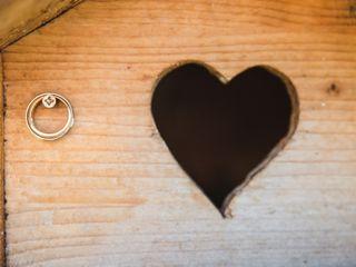Le mariage de Céline et Gaël 1