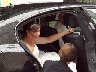 Le mariage de Camille et Grégory 3