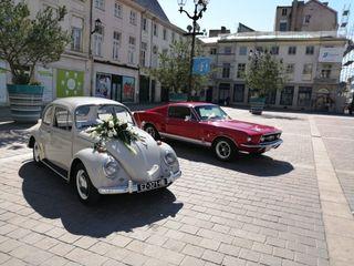 Le mariage de Linda  et Yohann 1