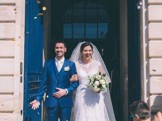Le mariage de Linda  et Yohann 3