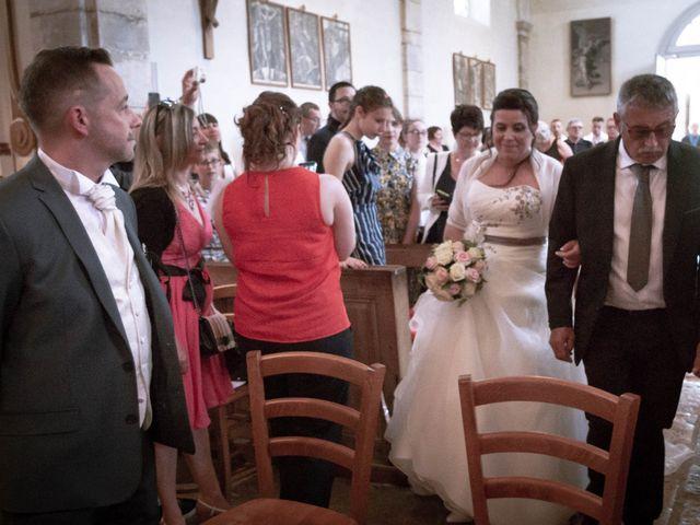 Le mariage de Franck et Laura à Pugey, Doubs 22