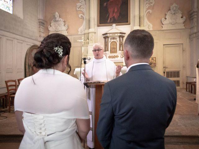 Le mariage de Franck et Laura à Pugey, Doubs 25