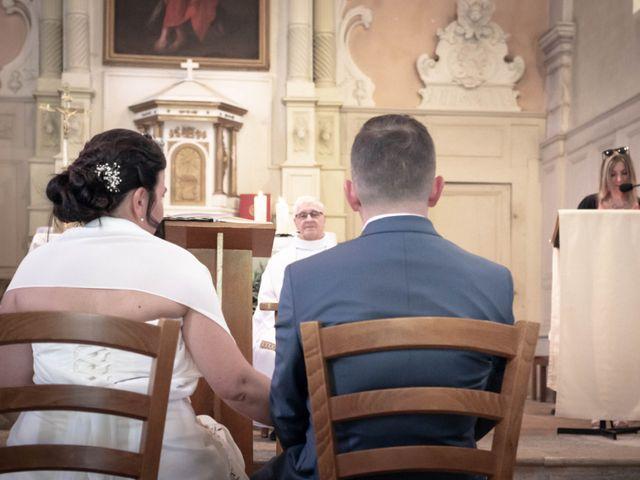 Le mariage de Franck et Laura à Pugey, Doubs 26