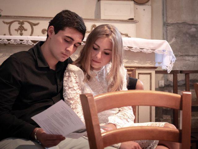 Le mariage de Franck et Laura à Pugey, Doubs 28