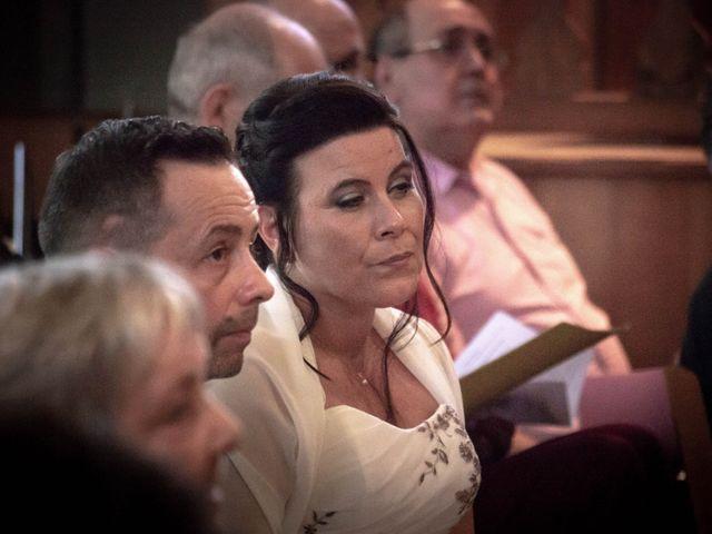 Le mariage de Franck et Laura à Pugey, Doubs 30