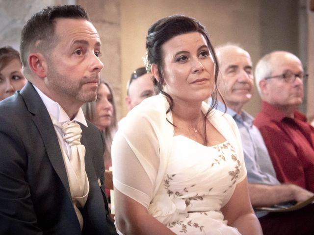 Le mariage de Franck et Laura à Pugey, Doubs 31