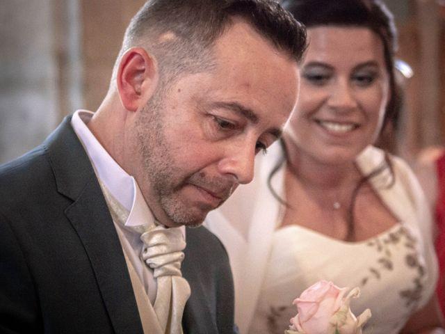Le mariage de Franck et Laura à Pugey, Doubs 35