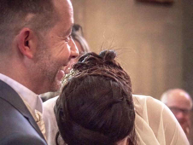 Le mariage de Franck et Laura à Pugey, Doubs 37