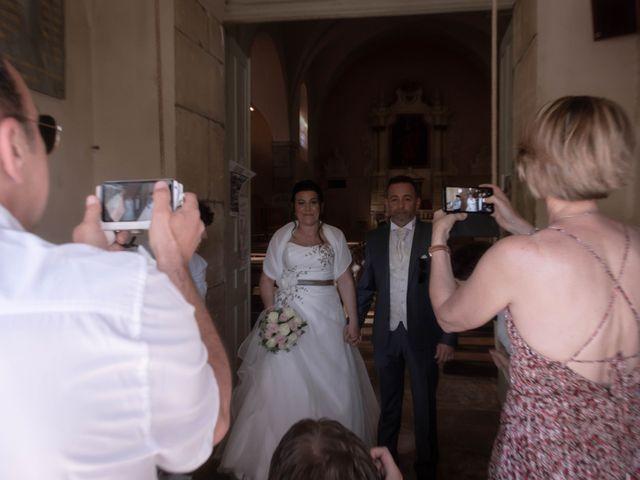 Le mariage de Franck et Laura à Pugey, Doubs 43