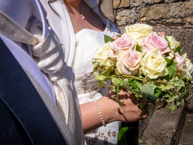 Le mariage de Franck et Laura à Pugey, Doubs 48