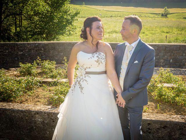 Le mariage de Franck et Laura à Pugey, Doubs 63