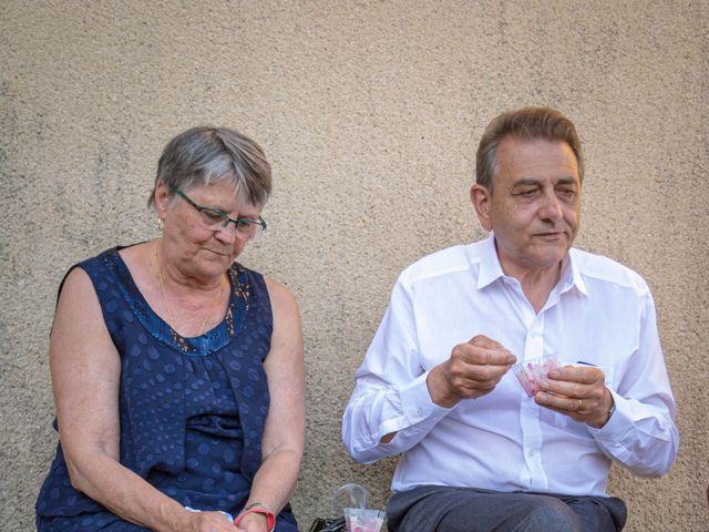 Le mariage de Franck et Laura à Pugey, Doubs 66