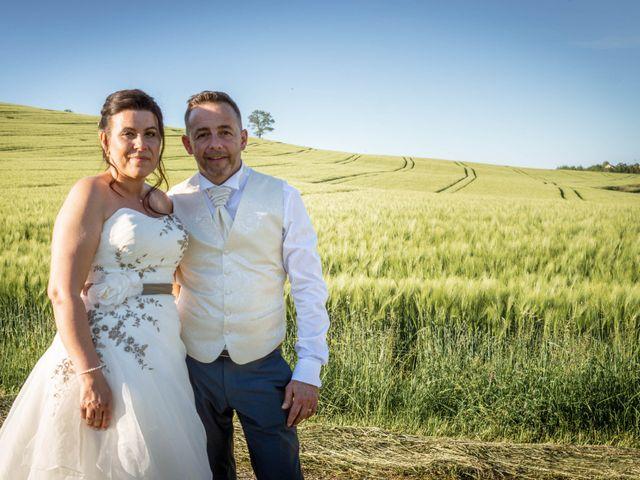 Le mariage de Franck et Laura à Pugey, Doubs 70