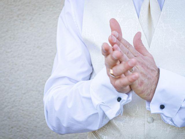 Le mariage de Franck et Laura à Pugey, Doubs 71
