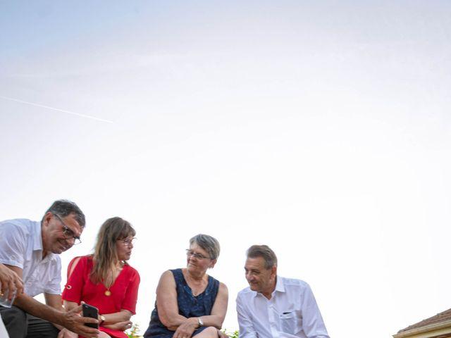 Le mariage de Franck et Laura à Pugey, Doubs 73