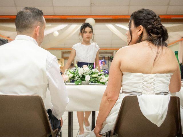 Le mariage de Franck et Laura à Pugey, Doubs 80
