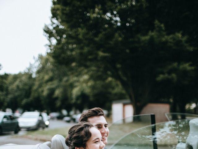 Le mariage de Elliot et Ka-Young  à Cesson-Sévigné, Ille et Vilaine 6