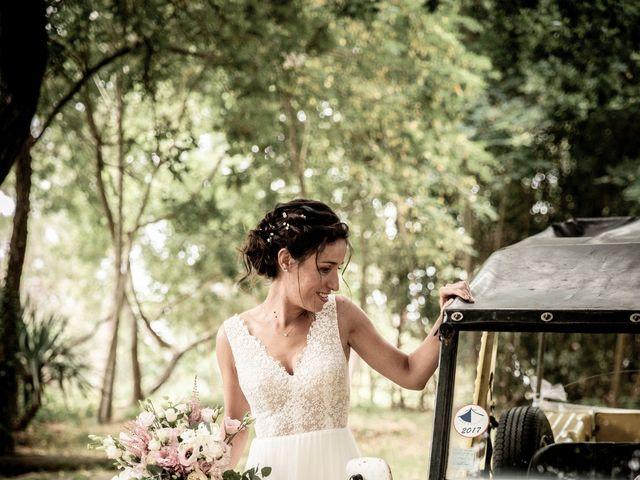 Le mariage de Nuno et Marie à Arcachon, Gironde 3