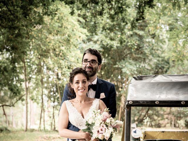 Le mariage de Nuno et Marie à Arcachon, Gironde 4