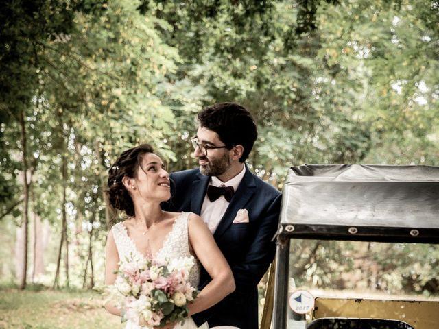 Le mariage de Nuno et Marie à Arcachon, Gironde 5