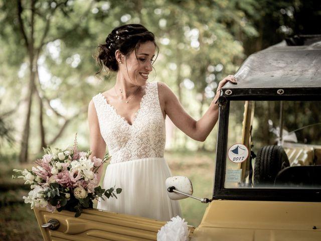 Le mariage de Nuno et Marie à Arcachon, Gironde 6