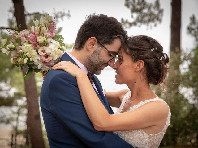 Le mariage de Nuno et Marie à Arcachon, Gironde 10