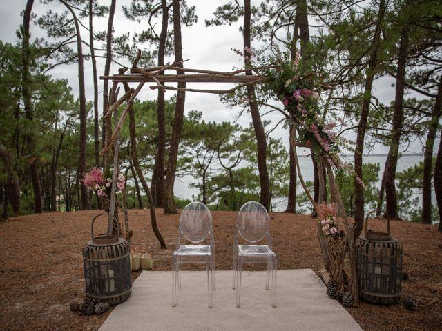 Le mariage de Nuno et Marie à Arcachon, Gironde 38