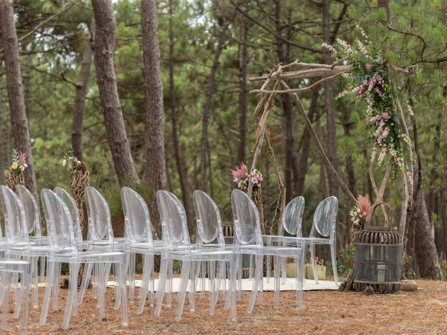 Le mariage de Nuno et Marie à Arcachon, Gironde 41