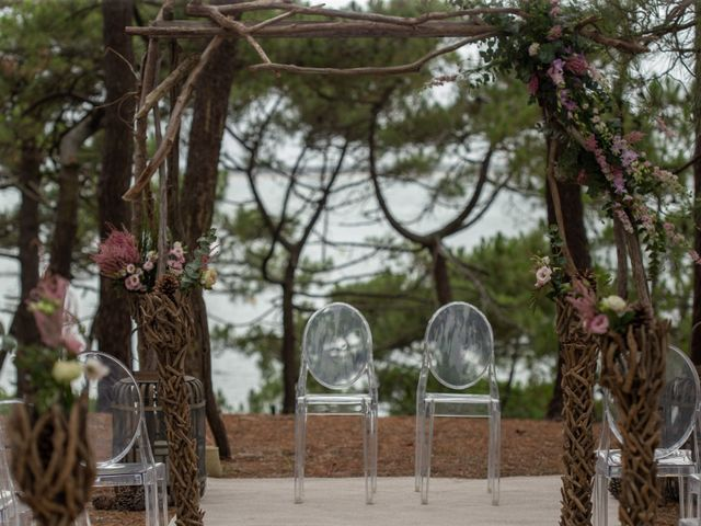 Le mariage de Nuno et Marie à Arcachon, Gironde 42