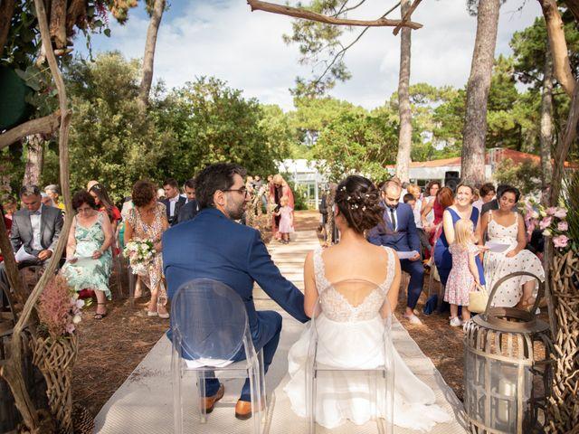 Le mariage de Nuno et Marie à Arcachon, Gironde 46