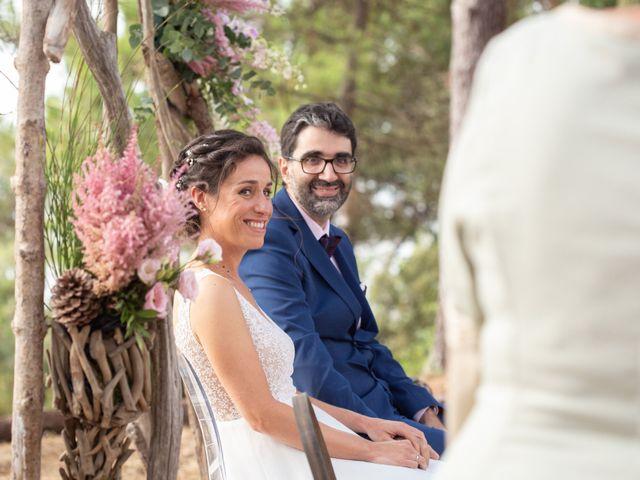 Le mariage de Nuno et Marie à Arcachon, Gironde 47
