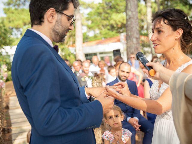 Le mariage de Nuno et Marie à Arcachon, Gironde 51