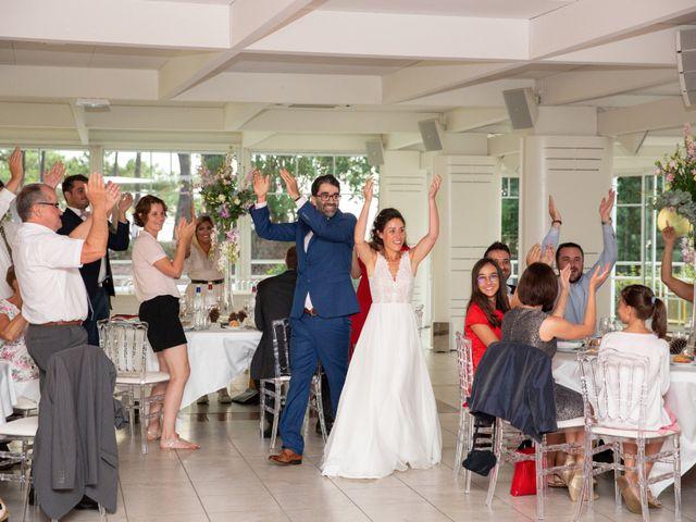 Le mariage de Nuno et Marie à Arcachon, Gironde 70
