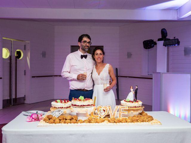 Le mariage de Nuno et Marie à Arcachon, Gironde 78