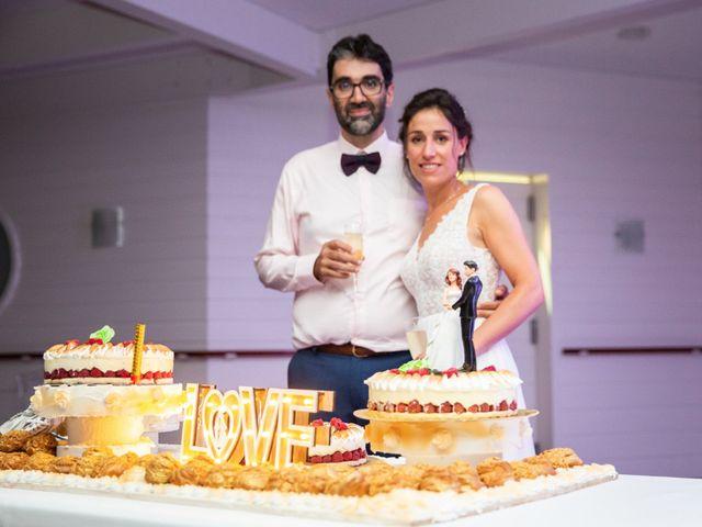 Le mariage de Nuno et Marie à Arcachon, Gironde 79