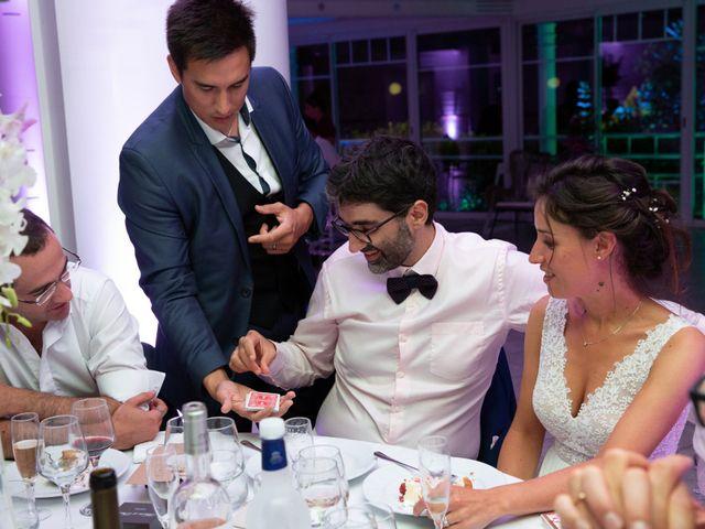 Le mariage de Nuno et Marie à Arcachon, Gironde 81
