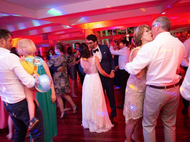Le mariage de Nuno et Marie à Arcachon, Gironde 84