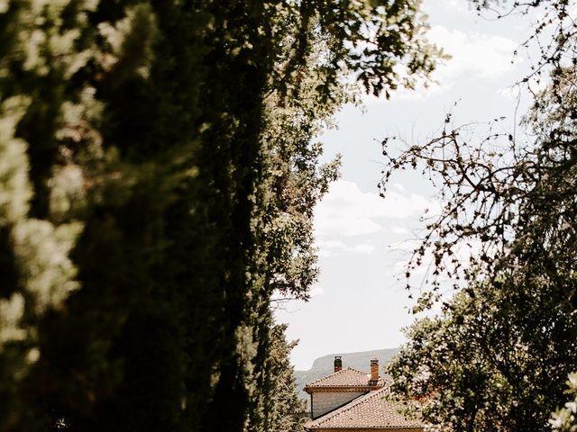 Le mariage de Ronnie et Fanny à Vallon-Pont-d'Arc, Ardèche 3