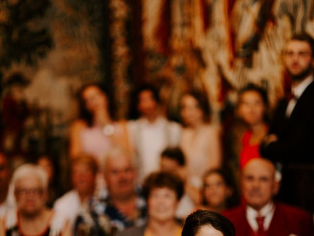 Le mariage de Ronnie et Fanny à Vallon-Pont-d'Arc, Ardèche 12